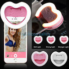 USB Selfie Flash LED Phone Camera Photography Ring Fill Light For iPhone 6/6s