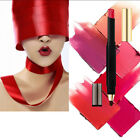 Women Makeup Lipstick Cosmetic Long Lasting Rouge Pen Marker Brush Double Head