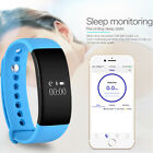 V66 Smart Bracelet Watch Bluetooth Heart Rate Monitor Anti-water for IOS Android