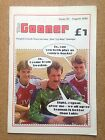 FANZINE (Football) Arsenal Gooner Echo Echo Gunflash - Various