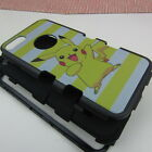 pokemon iphone 5s - Pokemon Pikachu #YS Hybrid Rugged Impact Armor Case for iPhone 5s/SE/6/6s/7/Plus