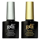 Gdi Nails&reg; London Salon Professional UV/LED Soak Off Gel Nail Polish (UK SELLER) <br/> ***Buy Any 4 bottles ***TOP COAT FREE Automatically ***