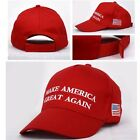 MAKE AMERICA GREAT AGAIN Donald T Style Republican US Election Baseball Cap New
