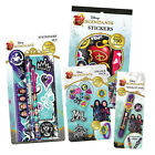 DESCENDANTS - Disney (Sticker/Colour/Sets/Kids/Gift/Pad/Activity)