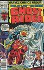 Ghost Rider (1973 1st Series) #23 GD/VG 3.0 LOW GRADE