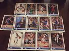 2016-17 Panini Complete NBA PICK YOUR TEAM SET CHOICE List by YFTS Quantity QTY