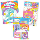 CARE BEARS - Colouring/Sticker/Activity Books/Packs (Kids/Gift/Fun)