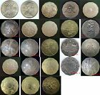 AUSTRALIA 50c 50 Cent Coins 1966 to date Choice of coins Supplied in Coin Wallet