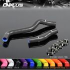 Silicone Radiator Hose Fit For MITSUBISHI LANCER EVO 1~3 CD9A CE9A(4G63)