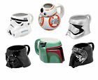 Ufficiale STAR WARS - 3D MUG (Ceramica) Episodio VII The Force Awakens )