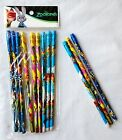 Zootopia Disney Pixar Wooden Pencil Child Birthday School Party Favor Bag Filler