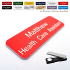 Staff MAGNET ID Name Badges / Personalized Name Badges shops pubs office work