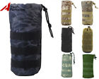 Airsoft Tactical Army Molle Water Bottle Pouch Bag Carrier Holder Hiking Camping