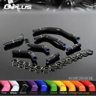 Gplus Silicone Radiator Coolant Hose Clamps Kit Fit For TOYOTA MR2 SW20 90-95