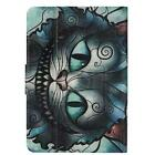 Ultra Slim Stand Flip Wallet Leather Case Cover For Amazon Kindle Fire HDX 7 Cat