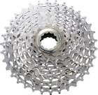Shimano Deore XT 9 Speed Bicycle Cassette Sprocket CSM770