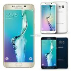 Original Samsung Galaxy S6 Edge G925V 4G LTE Factory Unlocked S0BZ