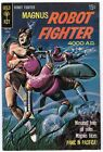Magnus Robot Fighter 27 (1969) F/VF