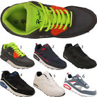 Mens Sports Air Treadmill Running jogging Fitness Gym workout Lace up Trainers