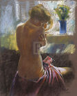 Hazel Soan PRIVATE MOMENTS II giclee print VARIOUS SIZES new SEE OUR STORE
