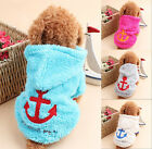 Внешний вид - New Pet Coat Dog Jacket Winter Clothes Puppy Cat Sweater Coat Clothing Apparel