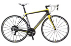 Sundeal R10 700c Carbon Fiber Road Bike SRAM Apex 2 x 10 Speed 16.9lbs NEW