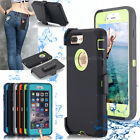 for Apple iPhone 6s/5/7 Plus Defence Heavy Duty Case (BOX Belt Clip fit Outdoor