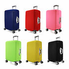 S/M/L Elastic Travel Luggage Suitcase Spandex Cover Protector For 20'' 24'' 28''