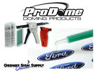 ProDome Doming Supplies for Decals Stickers Logos Scrapbooking