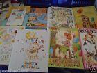 One Mary Engelbreit Birthday Greeting Card with Envelope Lot Three