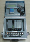 Allen Bradley Training Unit 1747-Demo-3 SLC 500 4-Slot Rack Untested