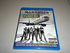 Iron Maiden - Flight 666: The Film (Blu-ray Disc, 2009)