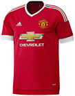 Adidas Manchester United 2015/16 Home Shirt