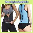 Body Shaper Corset Weight Loss Slimmimg Control Tummy Stomach Shapers Zipper