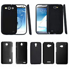 1pcs FOR huawei honor black TPU Silicone Gel mobile Phone Case Soft Skin cover