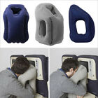 1Pcs Inflatable Air Cushion Neck Comfortable Support Pillow Travel And Home New