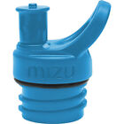Mizu Sports Cap For Unisex Accessory Water Bottle - Blue One Size