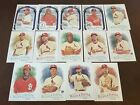 2016 MLB Topps ALLEN & GINTER MASTER TEAM SET Choice PICK from List by YFTS