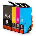 934 935 NON-OEM INK CARTRIDGE WITH CHIP REPLACE FOR 6230 6835 6830