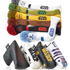 TaylorMade Star Wars Golf Driver Wood Blade Putter Head Covers $23.21 USD
