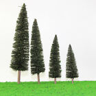 S0401  Christmas Home Decor Model Pine Trees  OO Scale  Model Railway