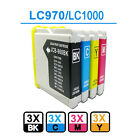 12 Ink Cartridge for Brot