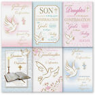 Confirmation Card - Daughter Son Grandson Granddaughter Godson Goddaughter