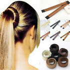 Cute Women Hair DIY Styling Donut Former Foam French Twist Magic Tools Bun Maker