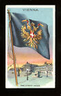 1911 T59 Flags of Nations Vienna Sub Rosa G, glue 98627