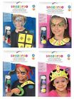 Snazaroo Kids Role-Play FACE PAINTING KIT (Party/Fun/Fancy Dress/Birthday)