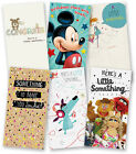 Money Wallet Gift Card Frozen New Baby Birth Spiderman Minnie Mickey Mouse Cards