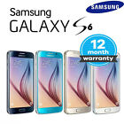 Samsung Galaxy S6 G920 - Smartphone- 32GB 4G UNLOCKED - VARIOUS COLOURS