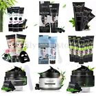 Blackhead Remover Deep Cleansing Purifying Peel Acne Pore Black Mud Face Mask