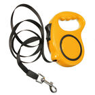16.5FT Pet Dog /Cat Puppy Automatic Retractable Traction Rope Walking Lead Leash